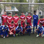 Ausstellung Diskriminierungsformen im Fussball