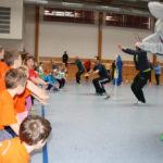 Vorschulkindersportfest – Teddycup